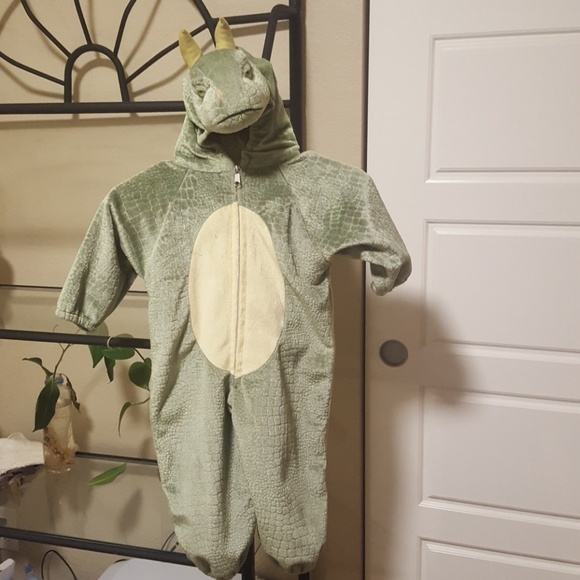 Other - Dinosaur costume size 3 to 4t